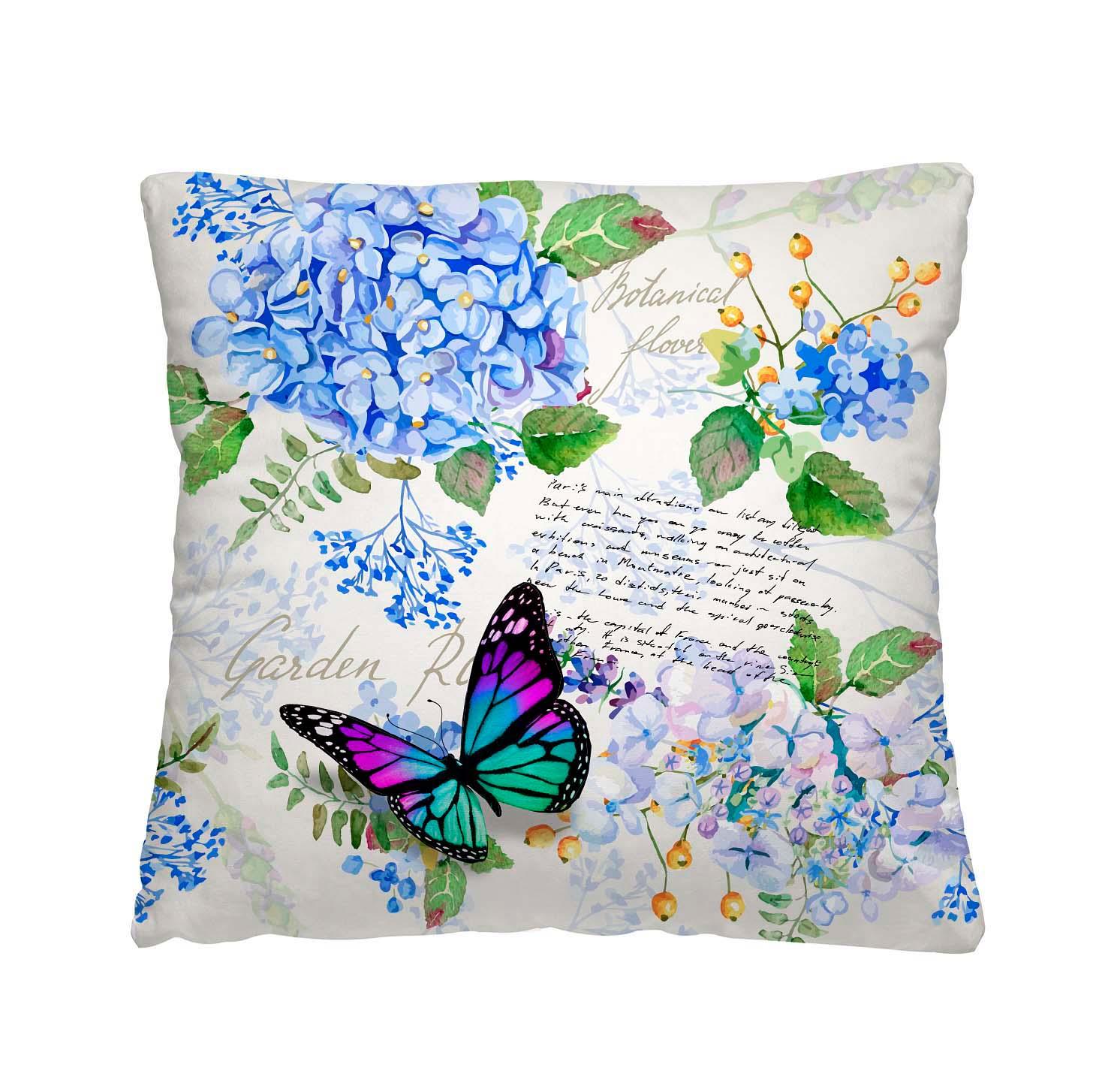Декоративные подушки Волшебная Ночь vol585899