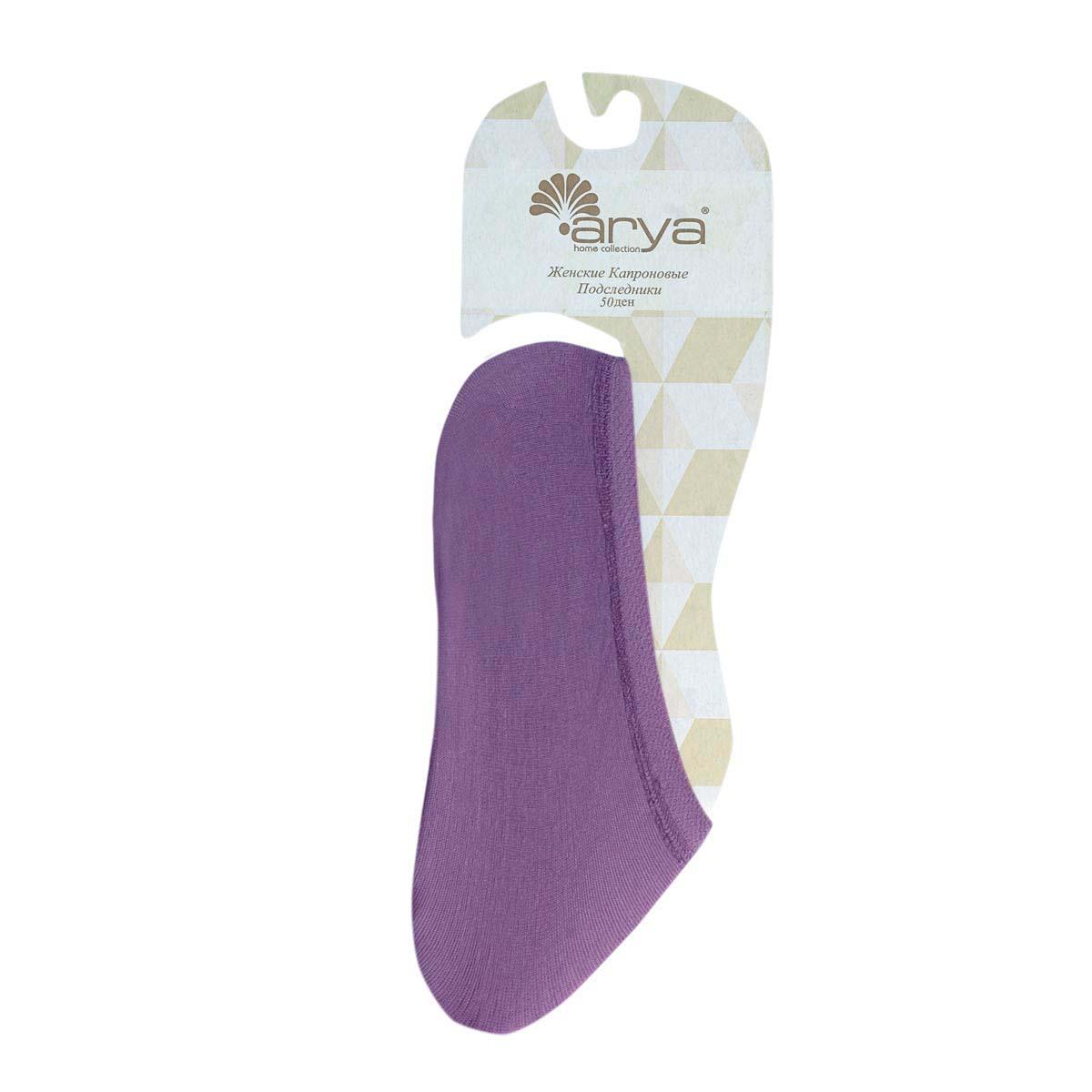 Носки Darleen Цвет: Фиолетовый (Стандартный) фото