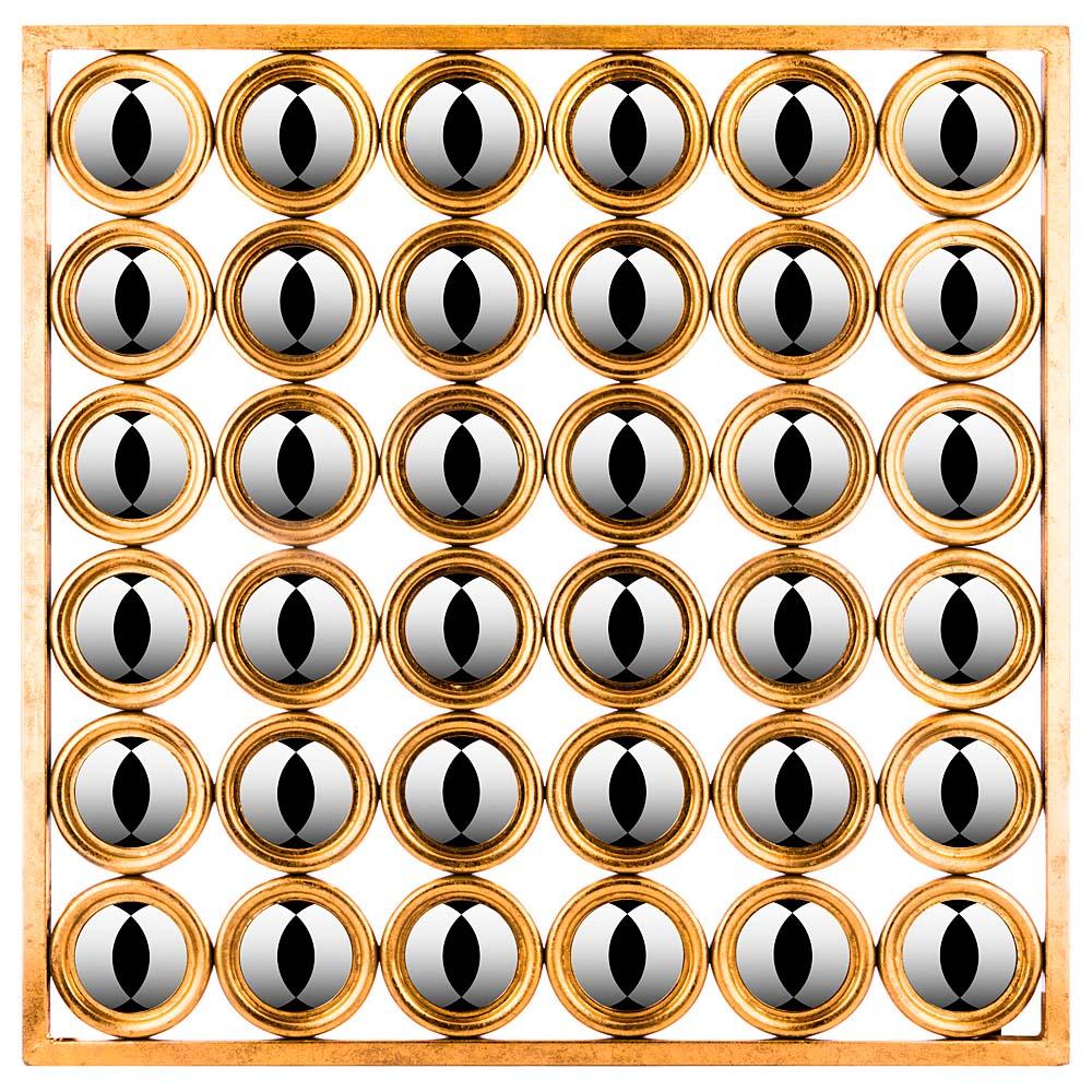 Картина Jaqualina (102х2,5х102 см) Lefard lfr606114
