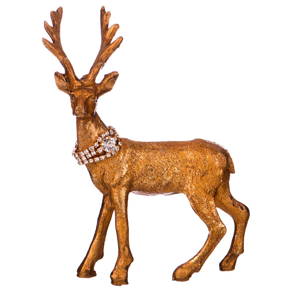 Новогоднее украшение Balthazar (13,5х6,5х14,5 см) Lefard lfr606609