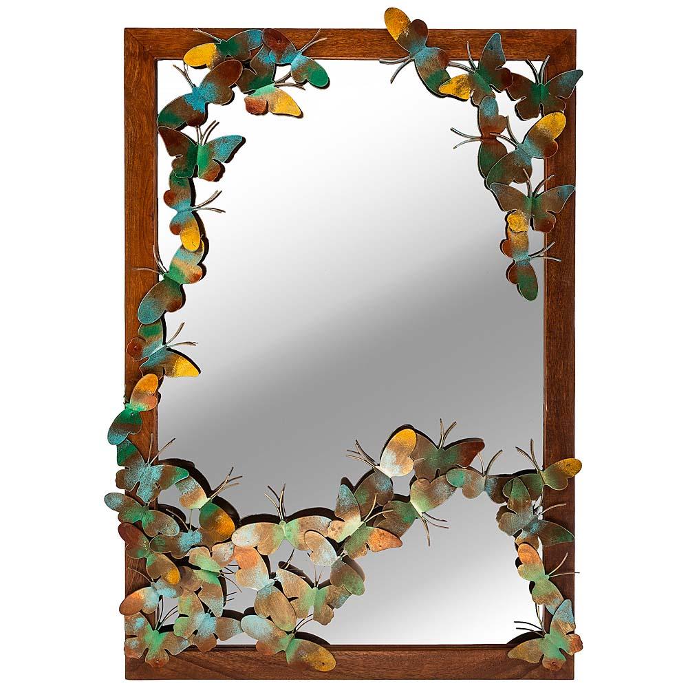 Зеркало Tikvah (65,5х20х96,5 см) Lefard lfr606812
