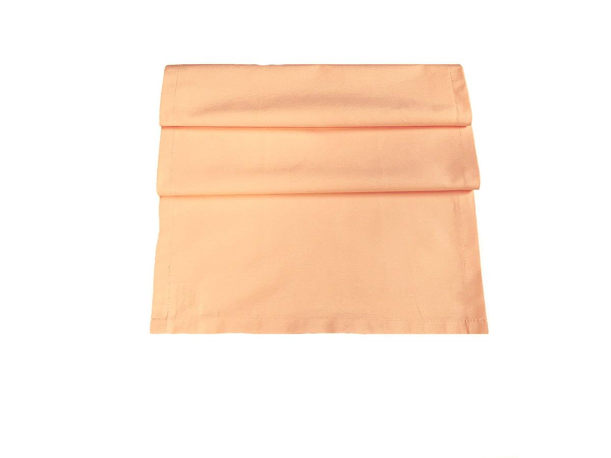 Дорожка на стол Vinal Цвет: Персиковый (40х140 см)