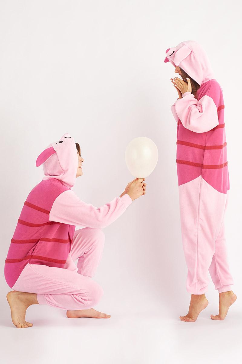 Пижама-кигуруми Пятачок (xL) фото
