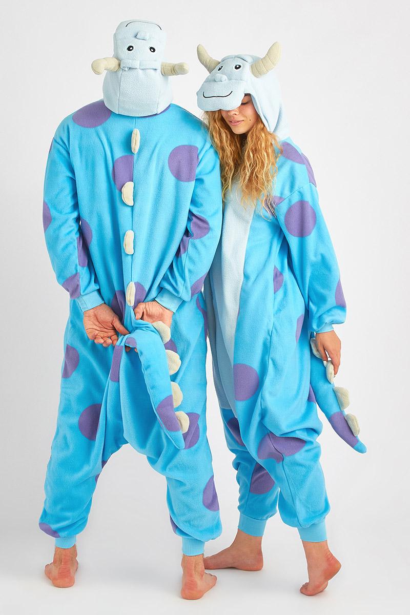 Пижама-кигуруми Салли (xL) фото