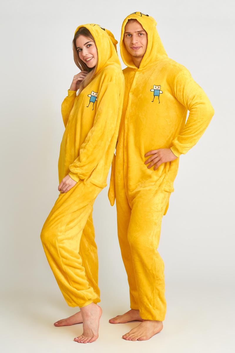 Пижама-кигуруми Джейк (S).