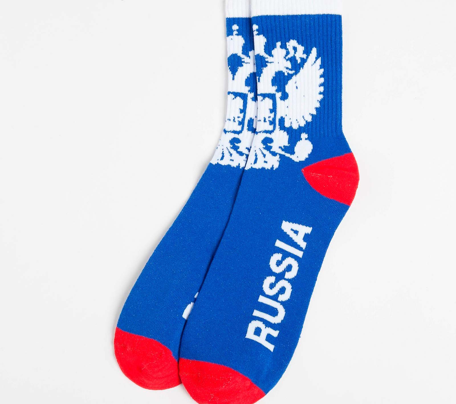 Носки мужские Russia Цвет: Синий (41-44)