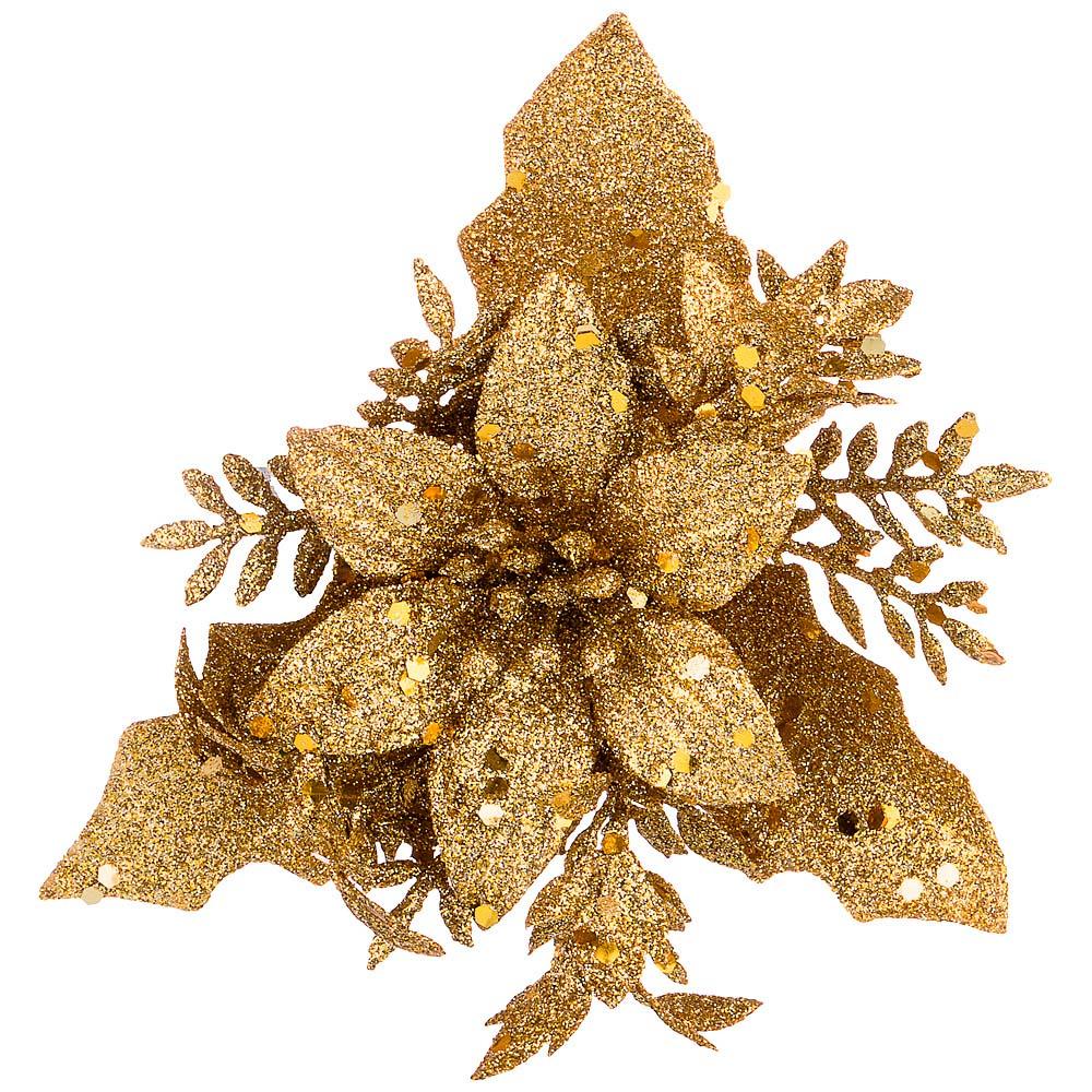 Искусственный цветок Heaven (11 см) Lefard lfr659088