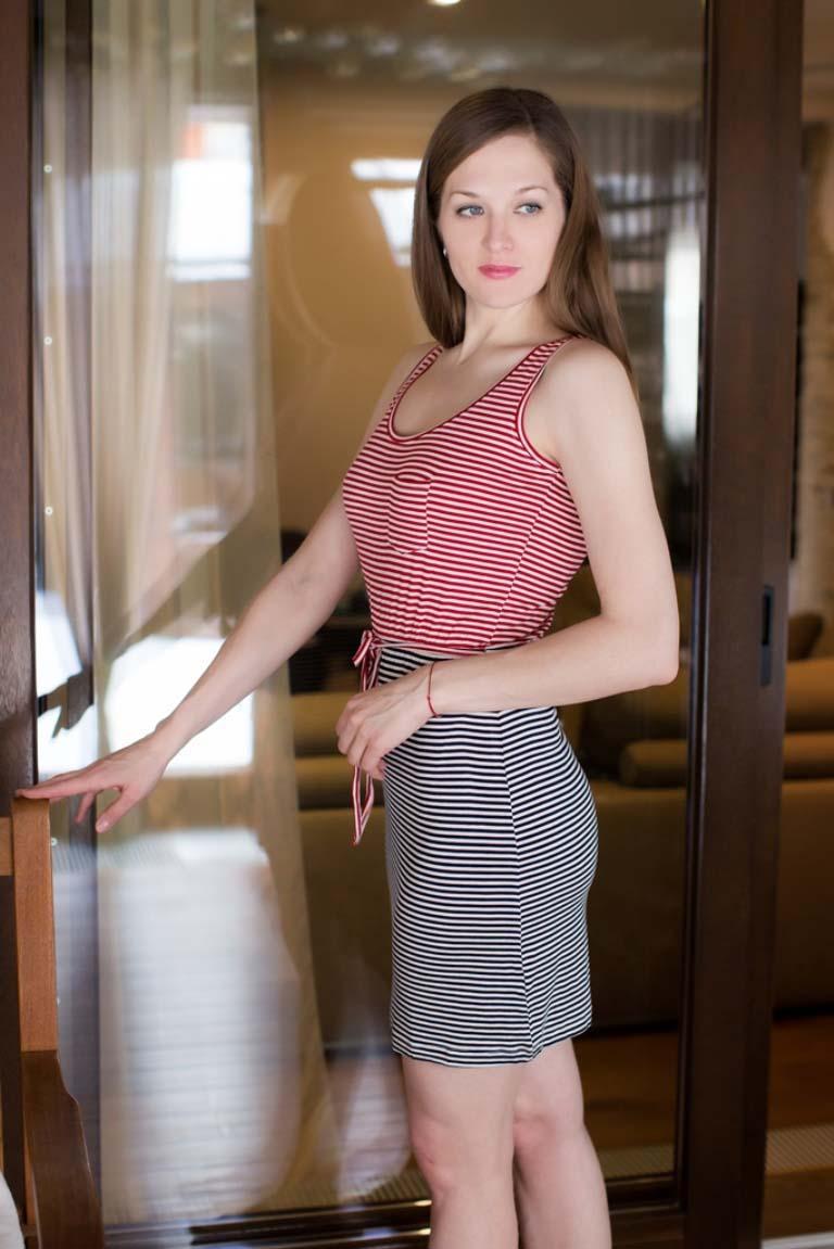 Платье Selis Цвет: Красный (50-52) PENYE MOOD eny673423