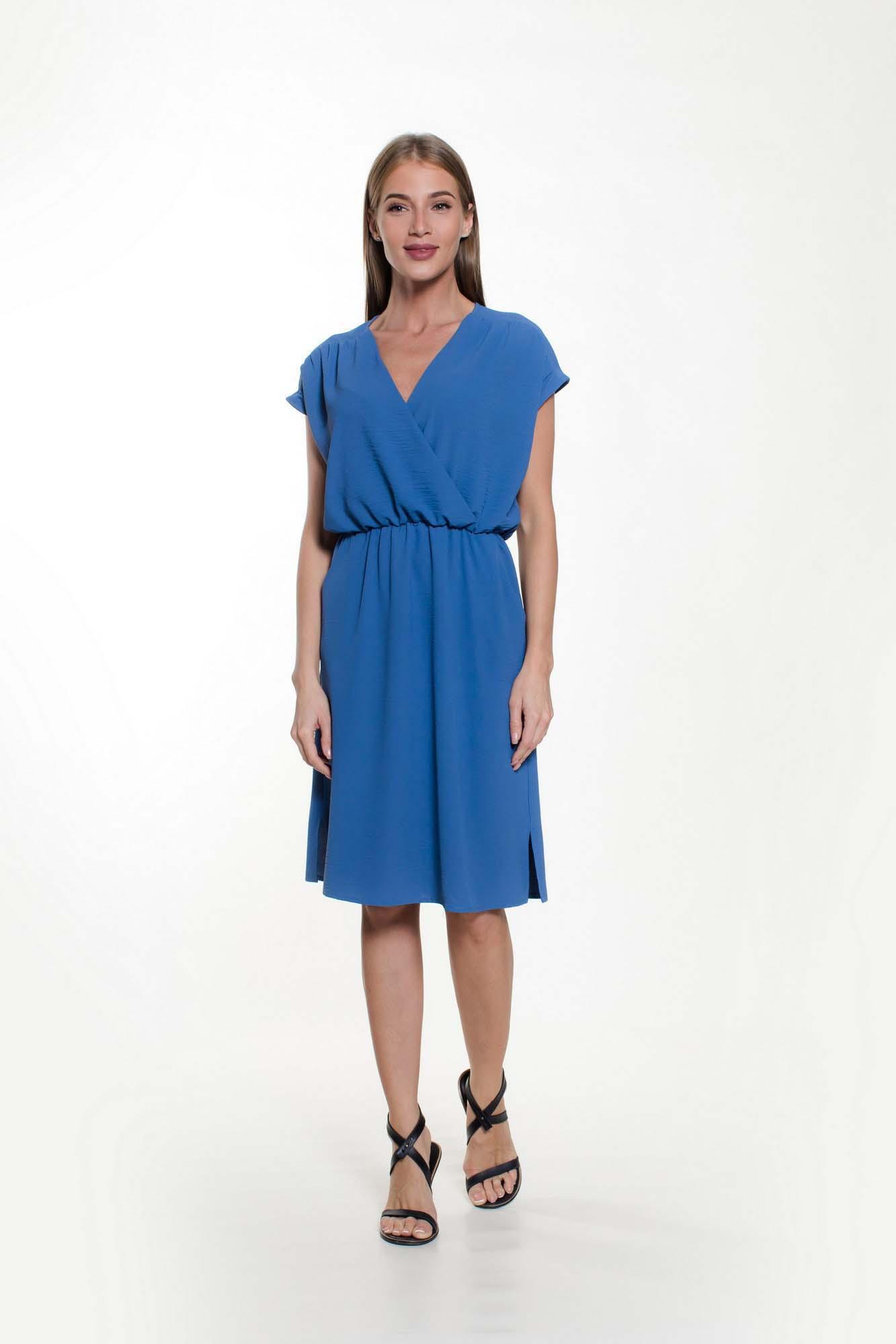 Платье Elis Цвет: Голубой (44) DAYS days675259