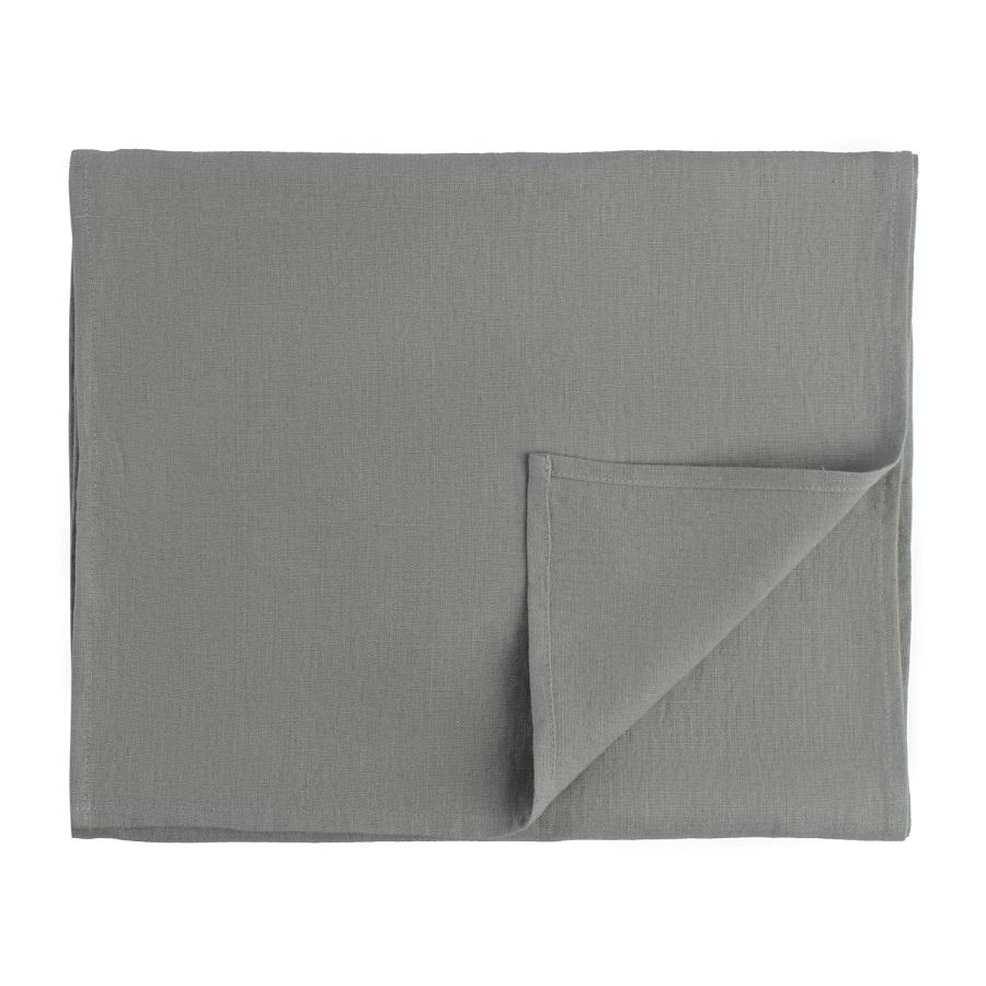 Дорожка на стол Essential Цвет: Серый (40х150 см)