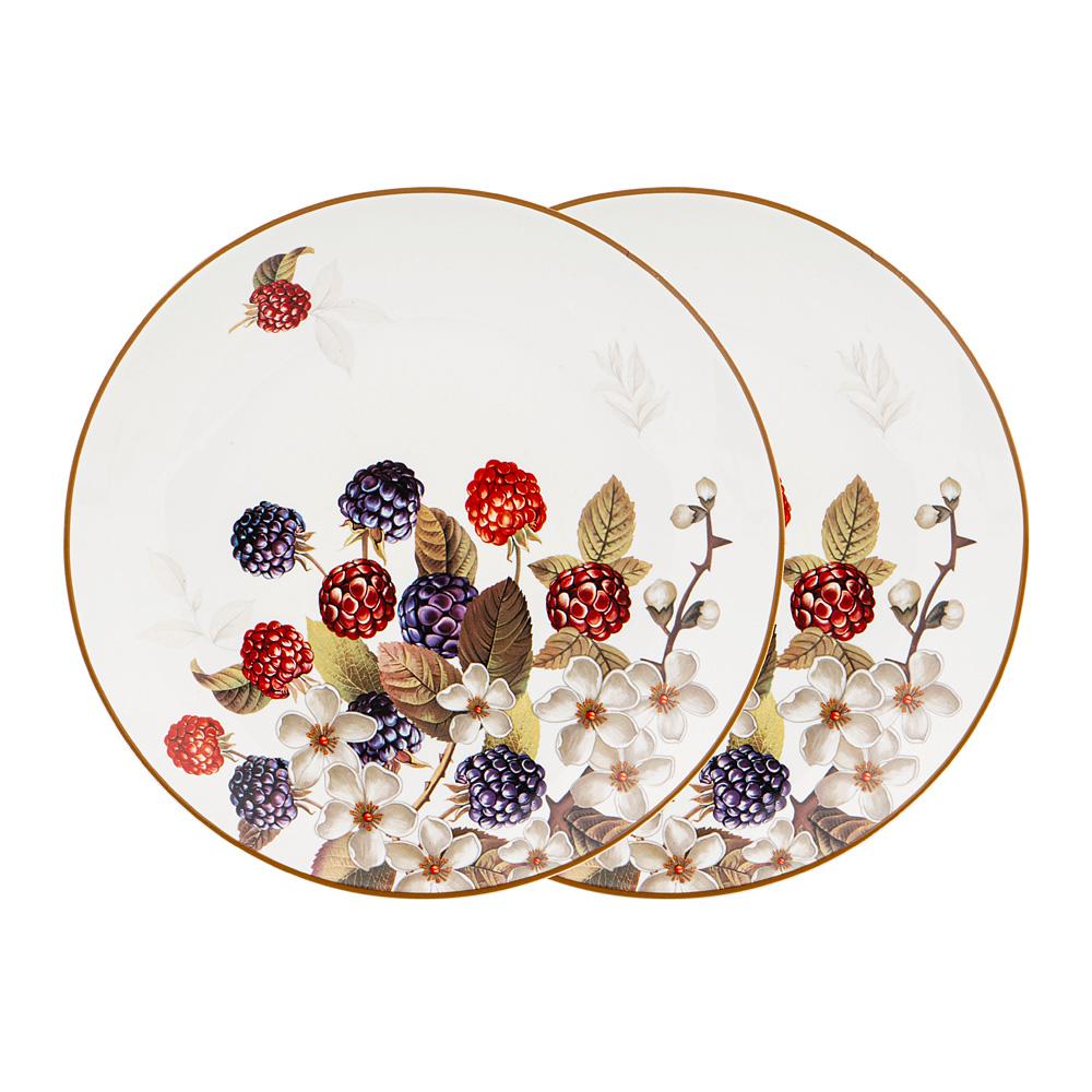 Набор тарелок Lavern (Набор) Lefard lfr716027