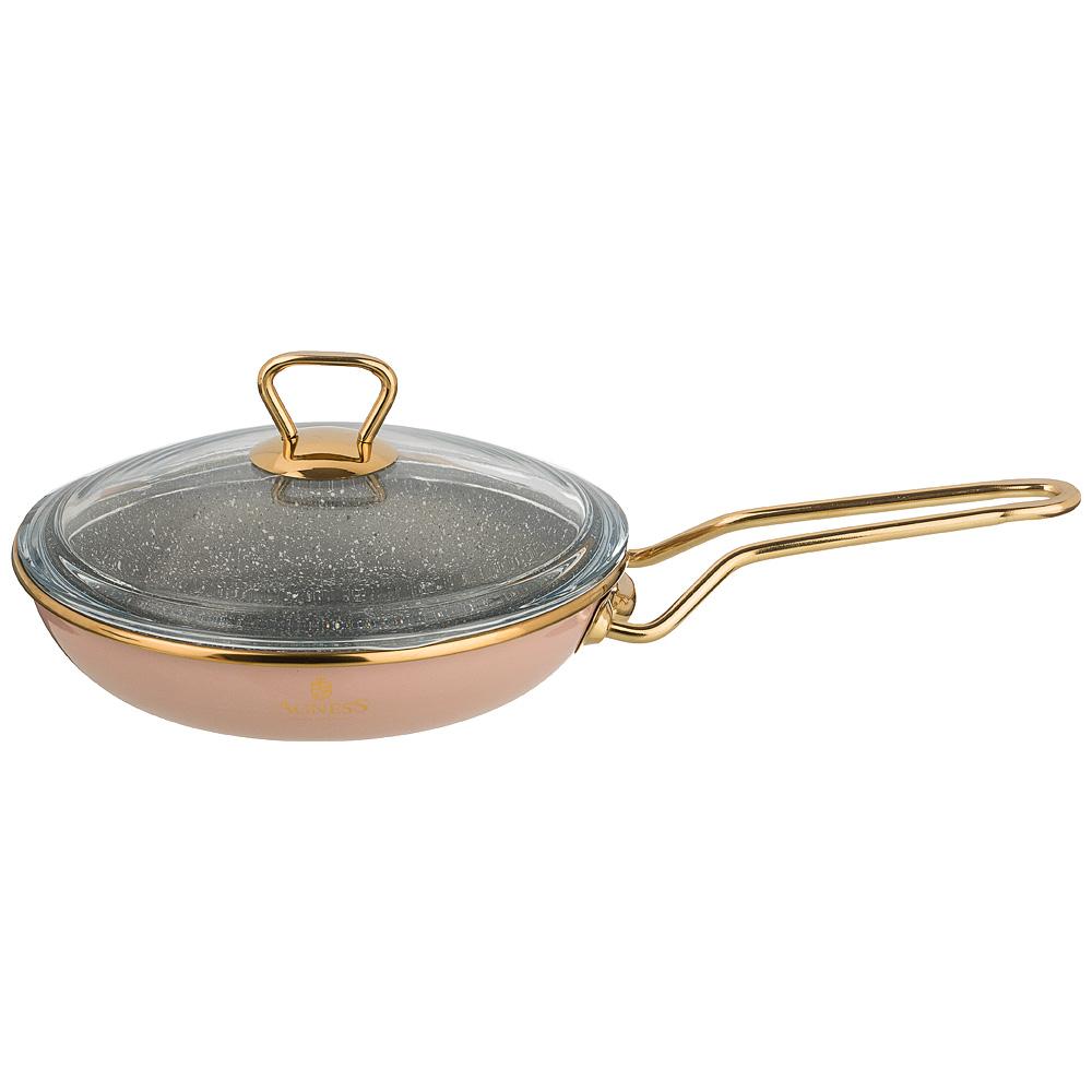 Сковорода Laney (20 см) Agness ags719656
