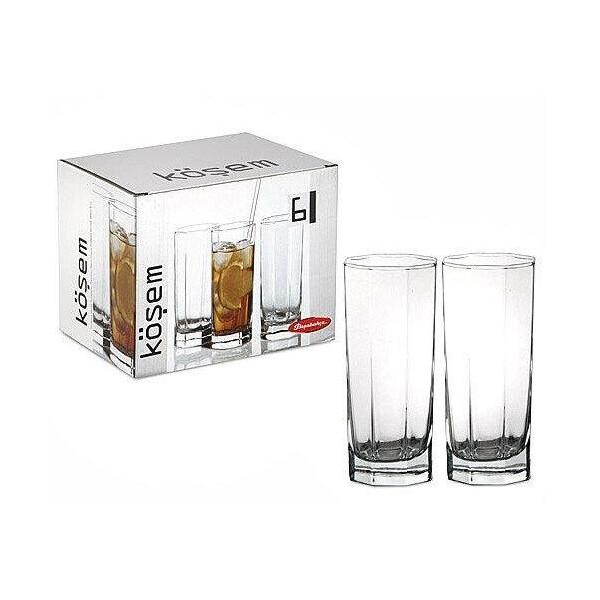 Набор стаканов Kosem Pasabahce psb790623
