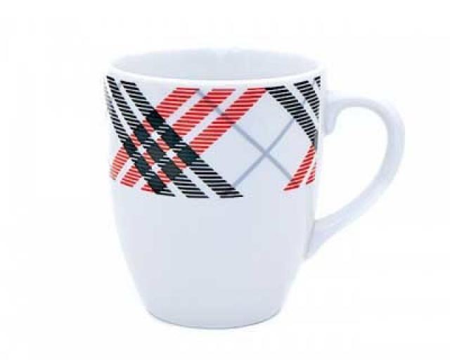 Кружка Шотландка Добрушский фарфоровый завод spe790873