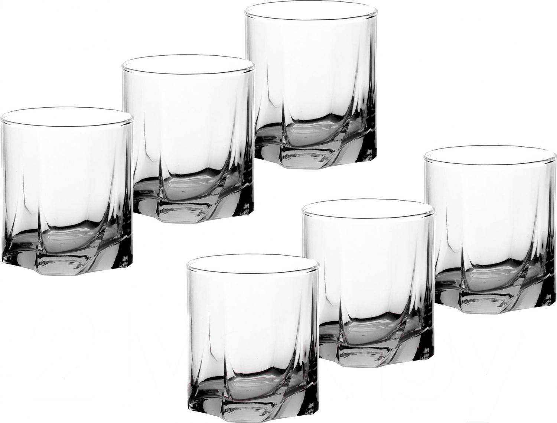 Набор стаканов Luna Pasabahce psb790642