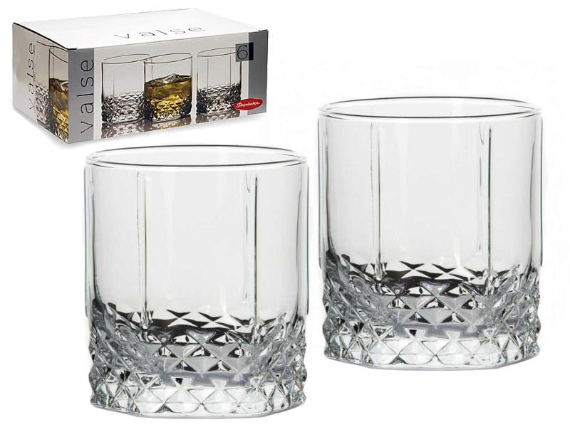 Набор стаканов Valse Pasabahce psb790606