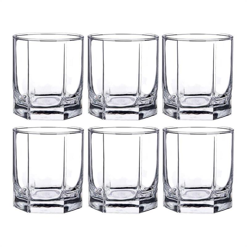 Набор стаканов Tango Pasabahce psb790659