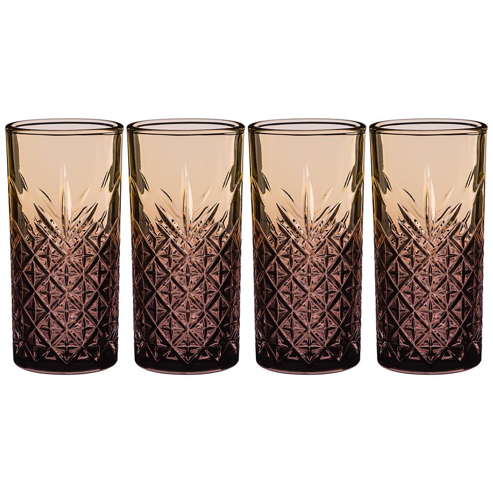 Набор стаканов Orchid TIMELESS tim786837