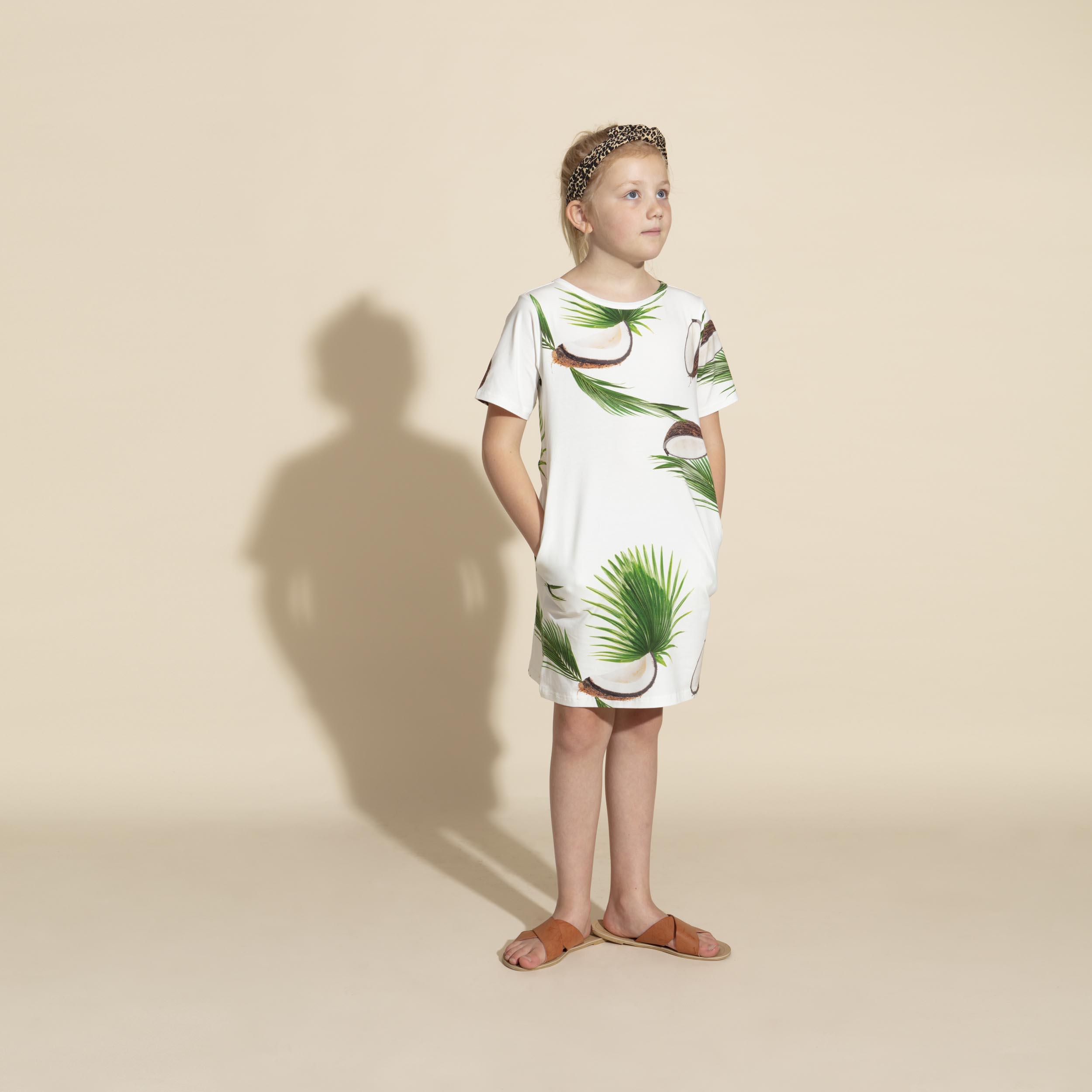 Детская ночная сорочка Nivek (3-4 года) фото