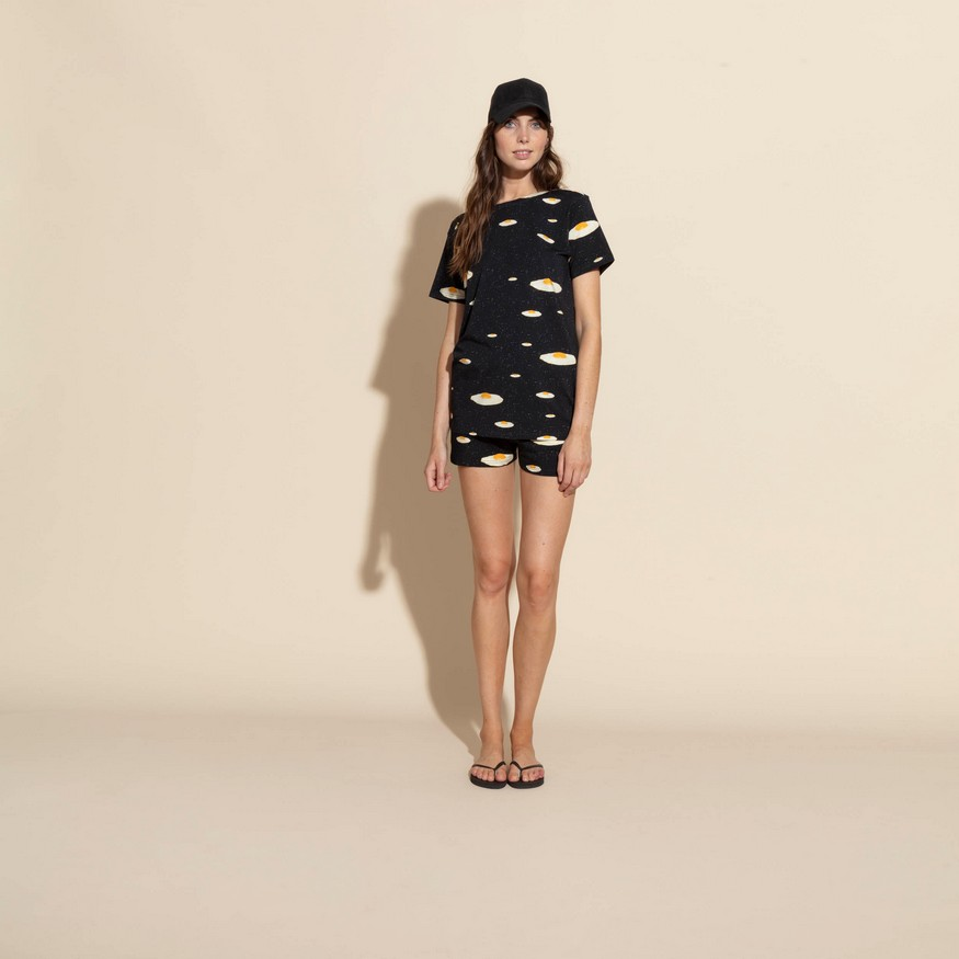 Пижама Chelle (xL) фото