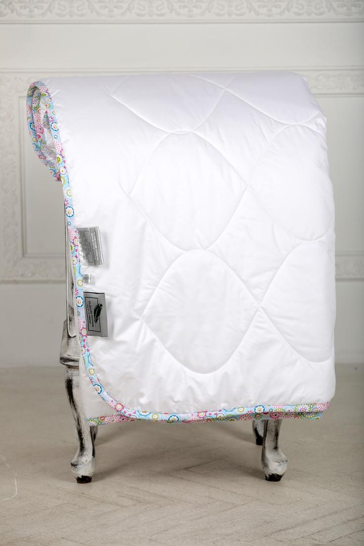 Одеяло Country Цвет: Белый (200х220 см)