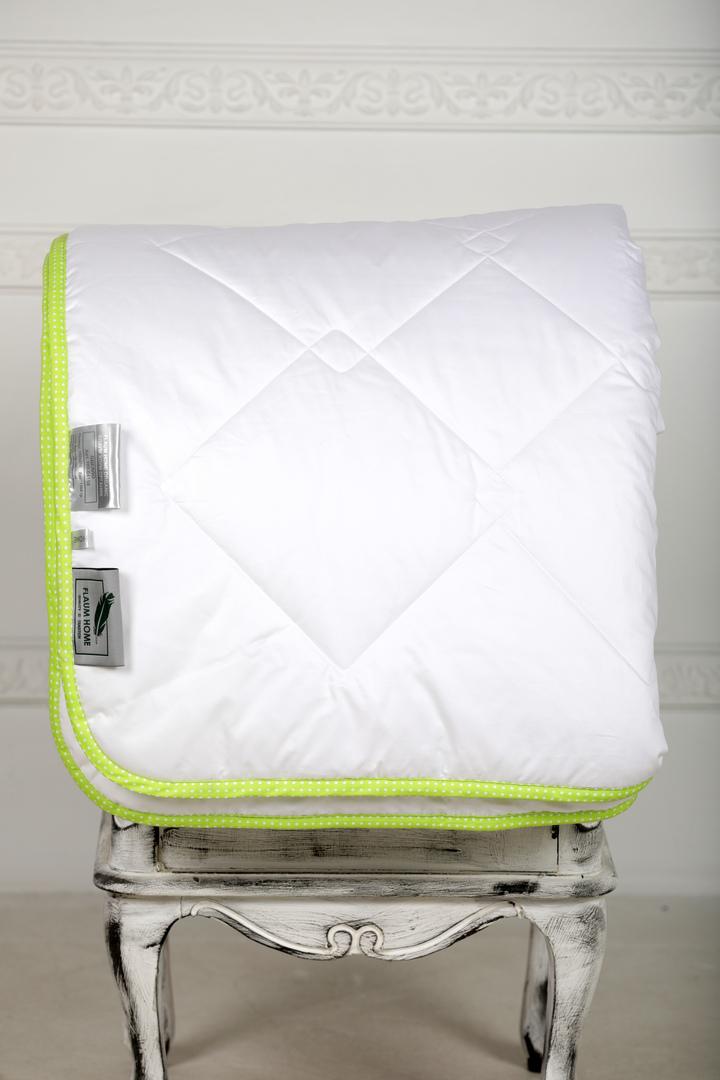 Одеяло Organic Цвет: Белый (200х220 см)
