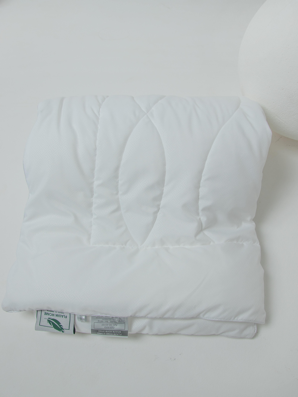 Одеяло Ethno Цвет: Белый (150х200 см)