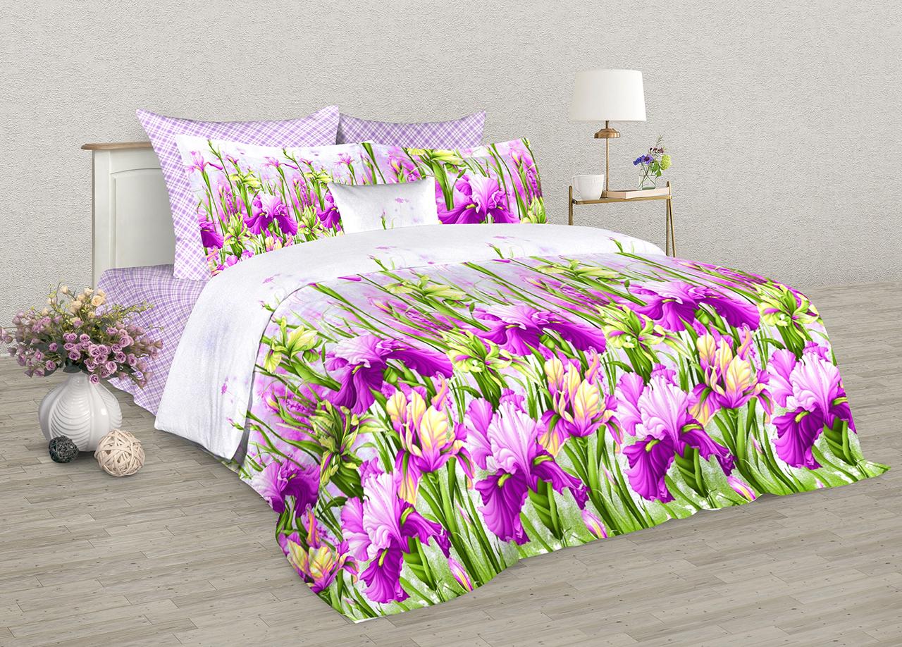 Комплекты постельного белья Павлина pva602975