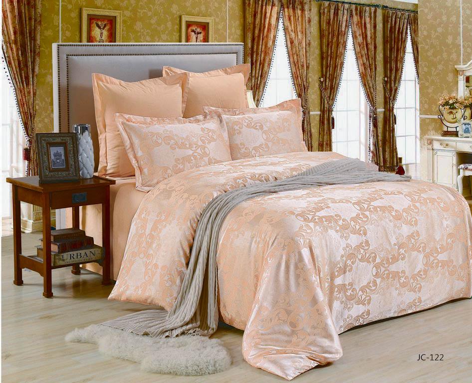 Комплекты постельного белья Valtery Постельное белье Ella (семейное)