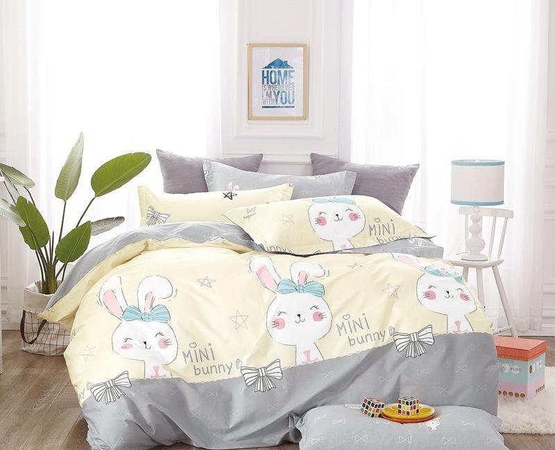 детское постельное белье Mioletto Детское Постельное белье Sila (150х215 см) постельное белье mioletto постельное белье page 2