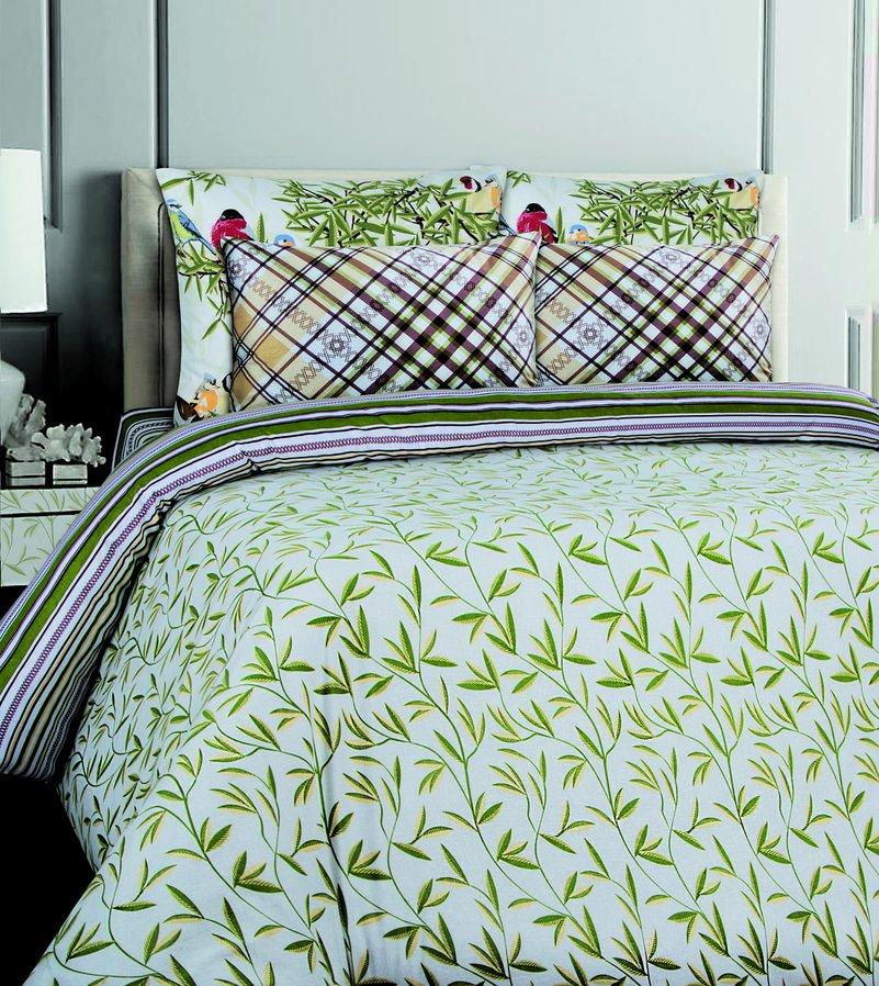 Купить Комплекты постельного белья Mona Liza, Постельное белье Lawn (семейное), Россия, Бязь