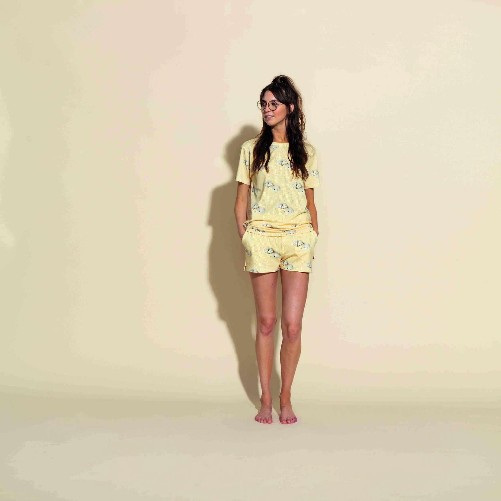 Пижама Ovechki (S) фото