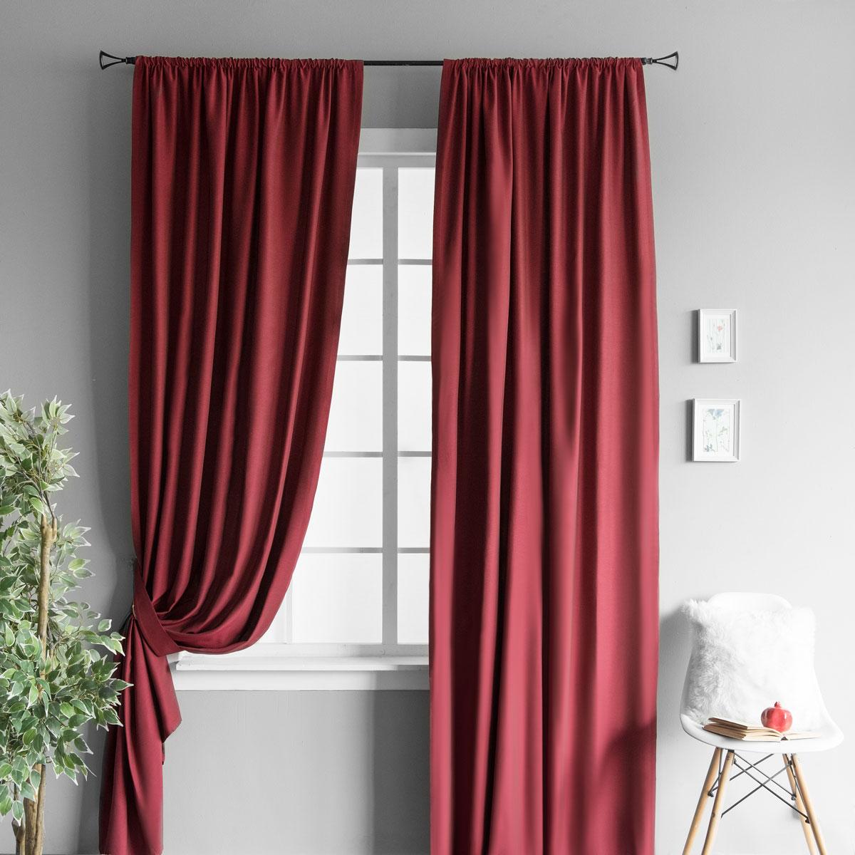 цветные шторы в спальню фото что верёвках нельзя