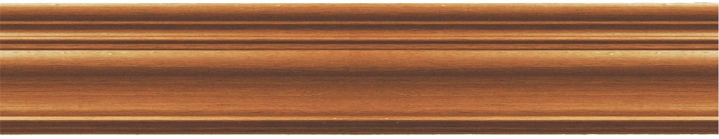 Купить Карнизы и аксессуары для штор Уют, Карниз Мери Нова Цвет: Дуб (180 см), Россия, Дерево