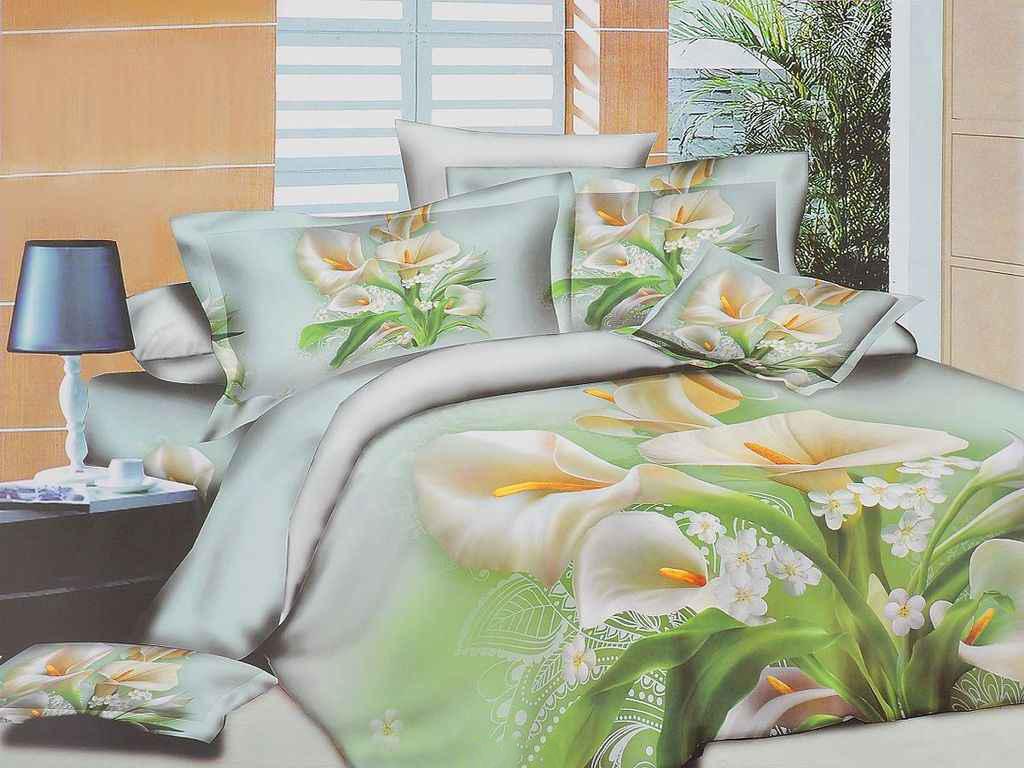 Комплекты постельного белья Guten Morgen mng405213