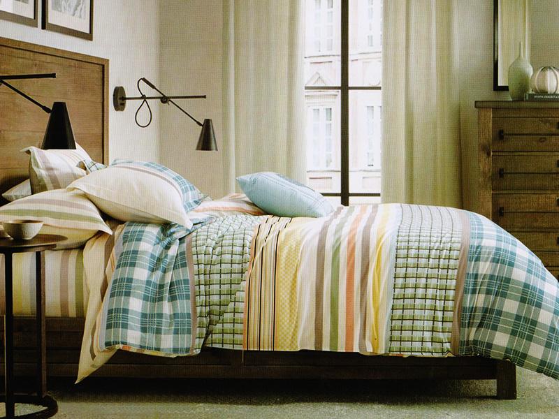 Купить Комплекты постельного белья Eleganta, Постельное белье Elisabeth (семейное), Китай, Хлопковый сатин