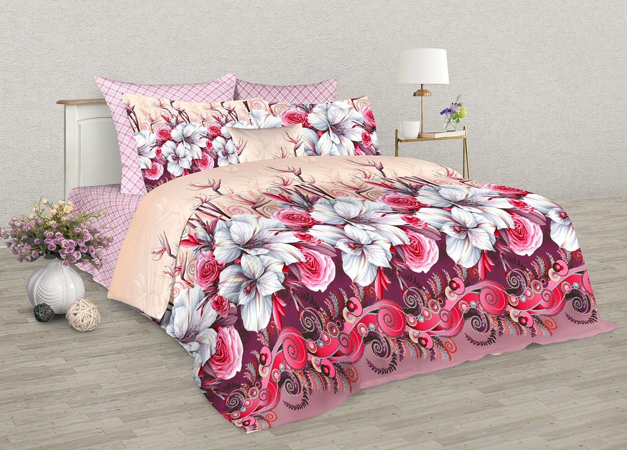Комплекты постельного белья Павлина pva602974