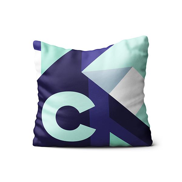 Декоративные подушки Мнушки