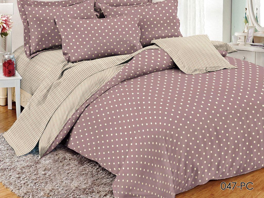 Купить Комплекты постельного белья Cleo, Постельное белье Splendor (2 сп. евро), Китай, Поплин