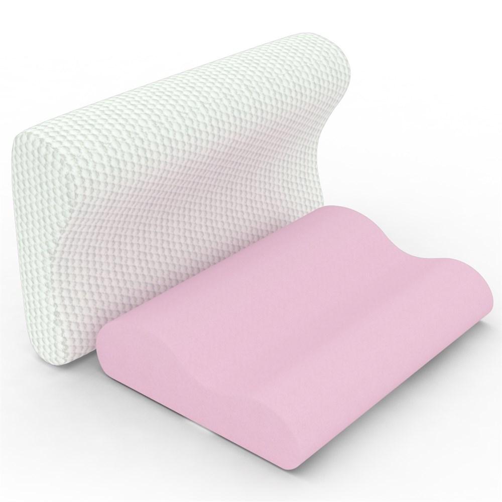 Подушки Revery Подушка Prime Wave (40х60) подушки revery подушка be healthy