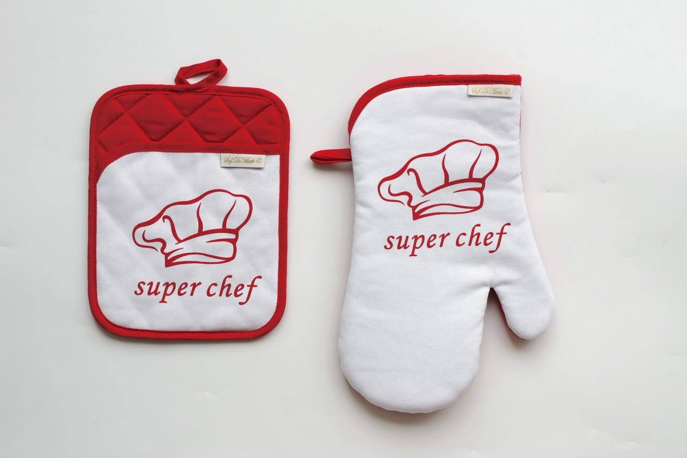 Кухонный набор Jerred Цвет: Красный