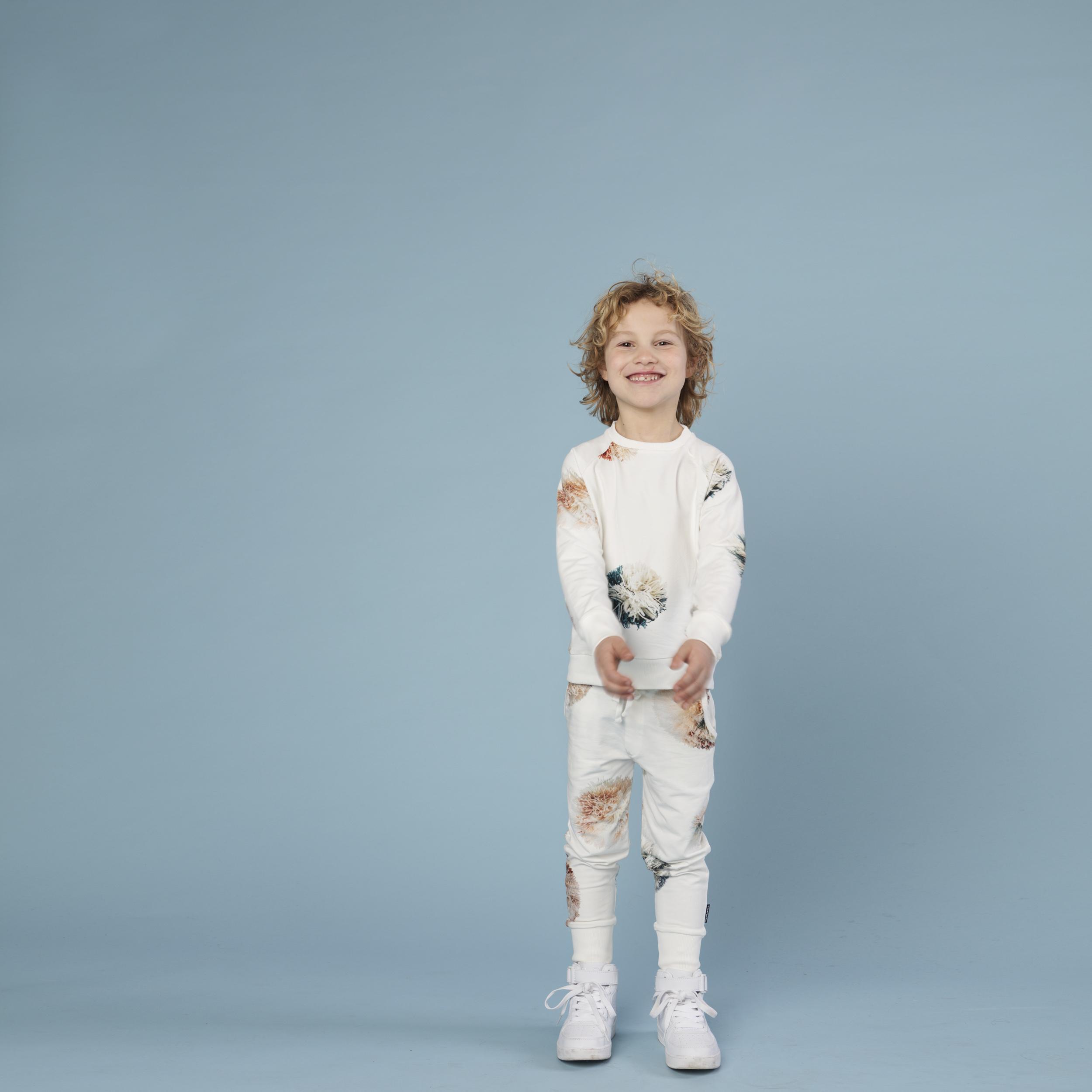 Свитер и штаны для мальчиков Помпон (11-12 лет) фото