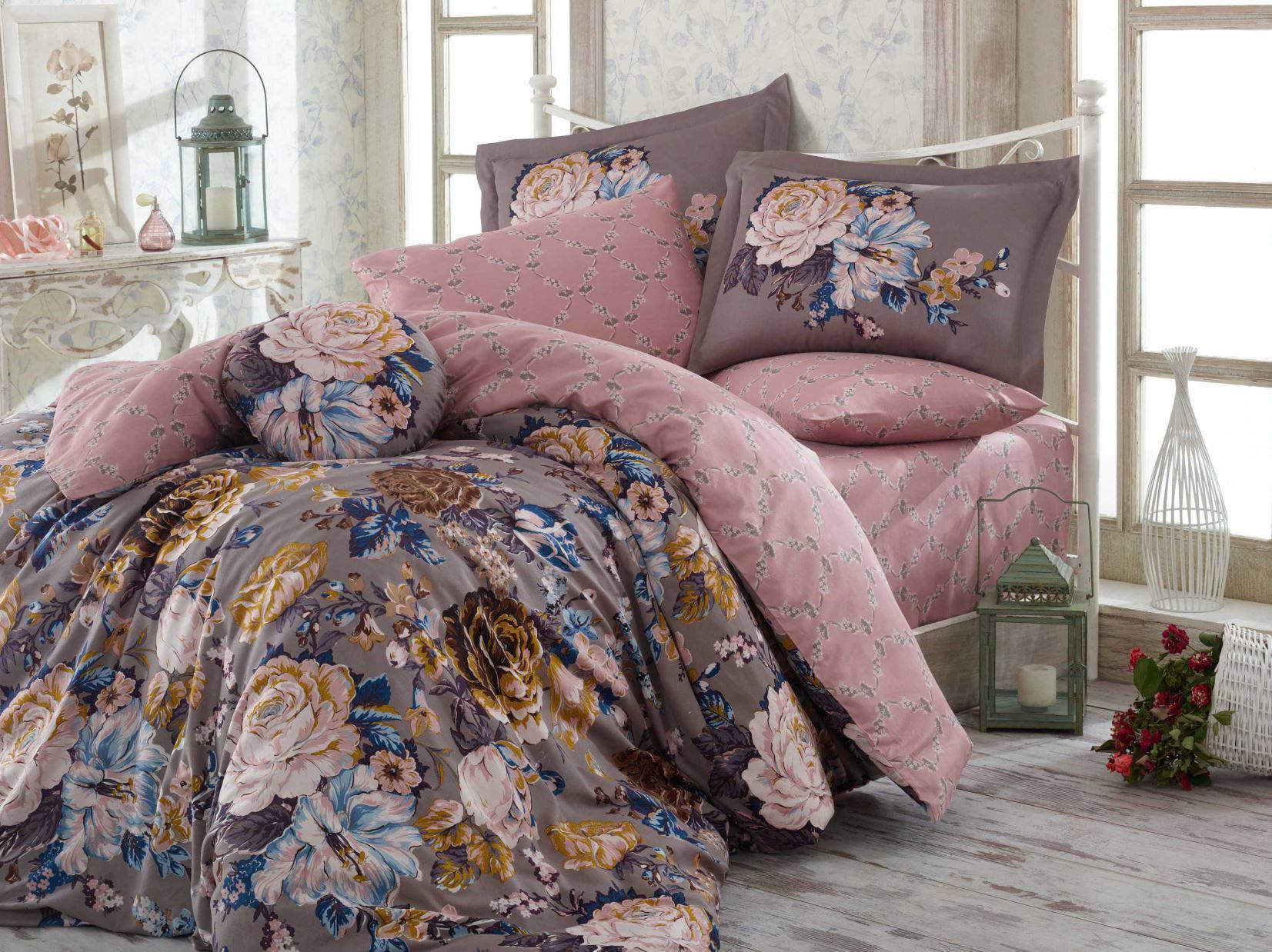 Комплекты постельного белья HOBBY HOME COLLECTION hhc229745