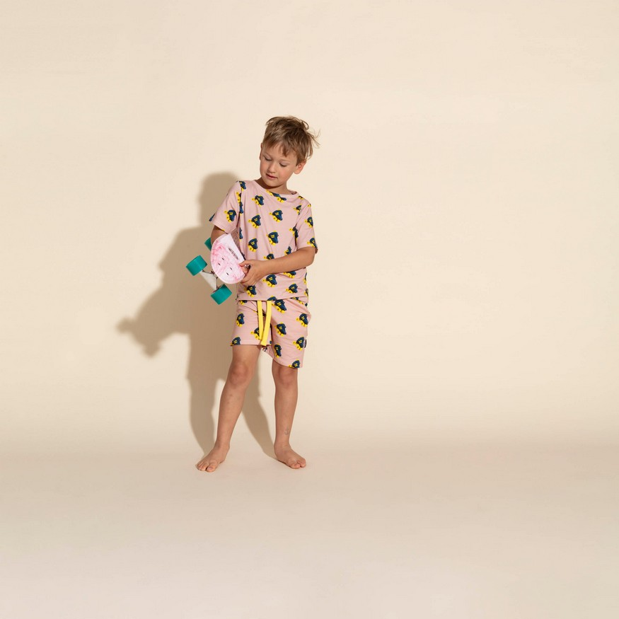 Детская пижама Roliki (13-14 лет) фото