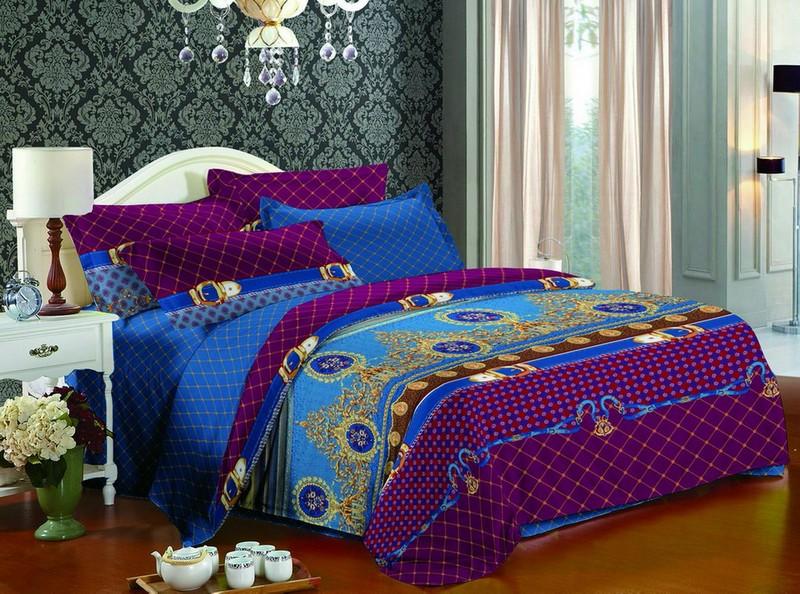 Комплекты постельного белья Fantasy