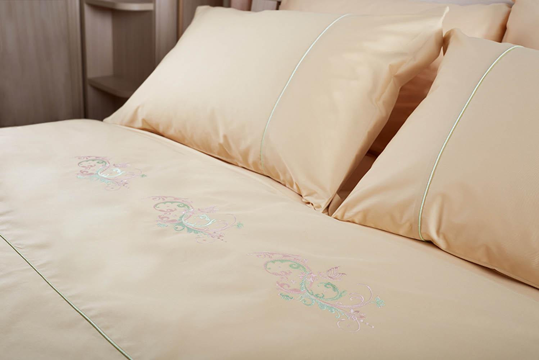 Комплекты постельного белья Primavelle Постельное белье Sevilla (семейное)