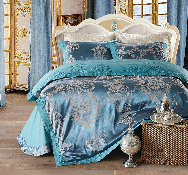 Купить Комплекты постельного белья Cristelle, Постельное белье Darwin (2 сп. евро), Китай, Хлопковый сатин