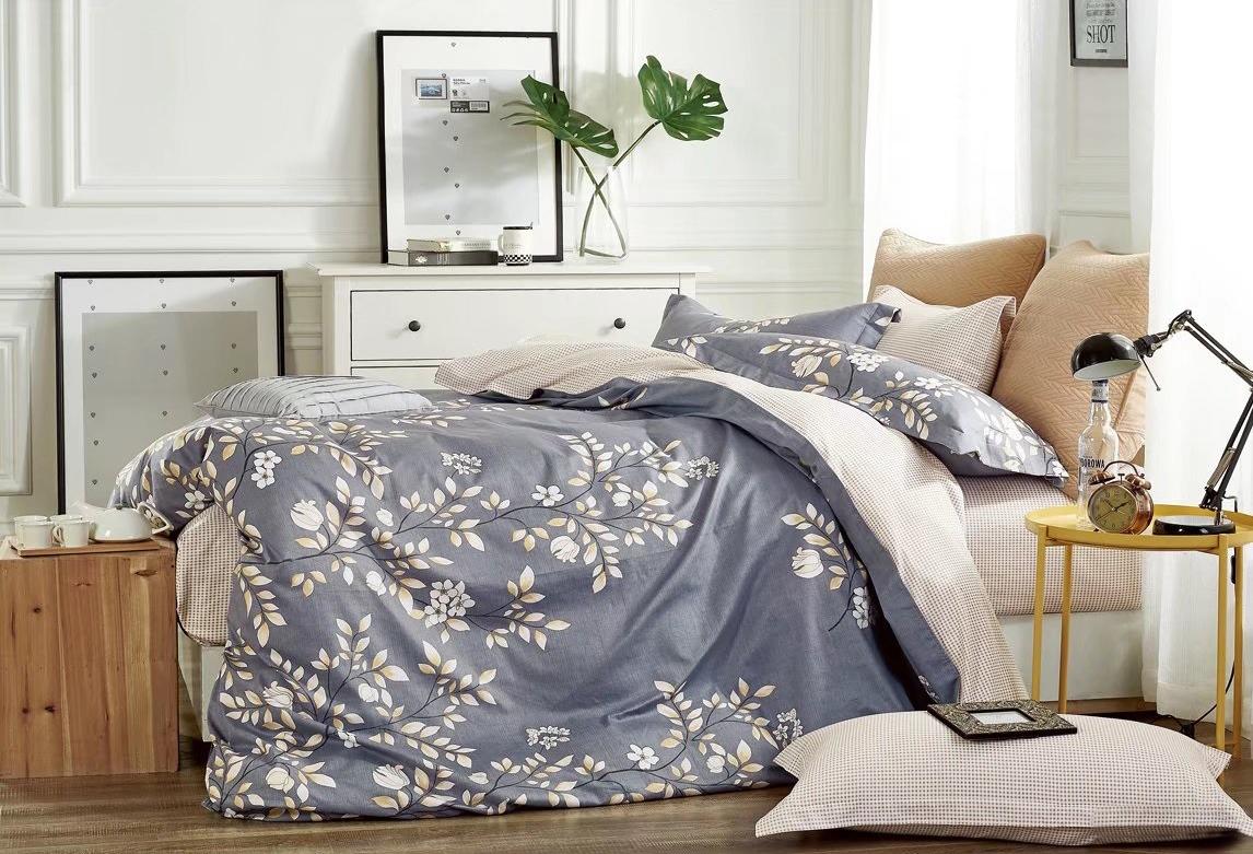 Комплекты постельного белья Tango Постельное белье Aidan(1,5 спал.) постельное белье tango постельное белье lallie 1 5 спал