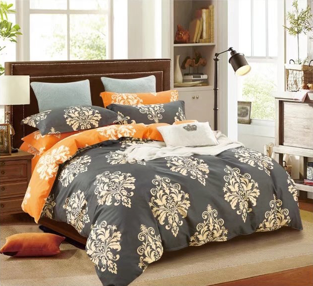 Комплекты постельного белья Tango Постельное белье Aidan (1,5 спал.) постельное белье tango постельное белье lallie 1 5 спал