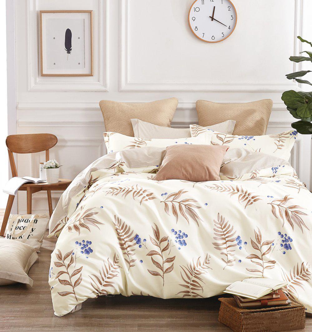 Купить Комплекты постельного белья Tango, Постельное белье Courtney (семейное), Китай, Хлопковый сатин